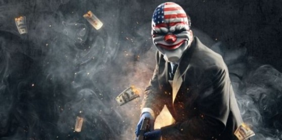 Payday 2 sur Xbox One et PS4
