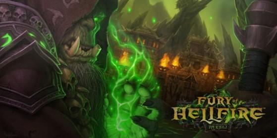 Patch 6.2 de World of Warcraft