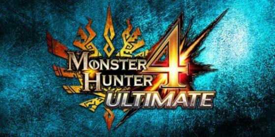 Monster Hunter 4 U: DLC gratuits de Mars