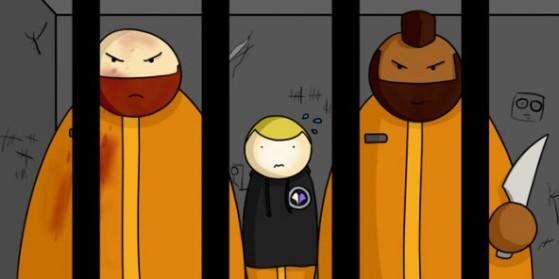 Prison Architect MAJ alpha 31 dispo