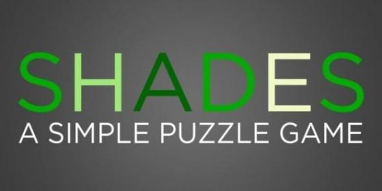 Shades : Minecraft Puzzle Game