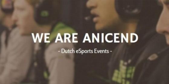 Anicend Amsterdam 5K