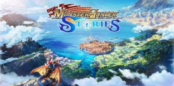 Capcom annonce Monster Hunter Stories