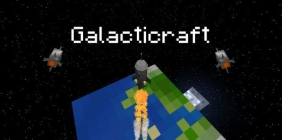Guide Mods #10 - Galacticraft