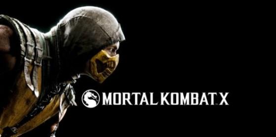 Mortal Kombat X, PS4, Xbox One, PC