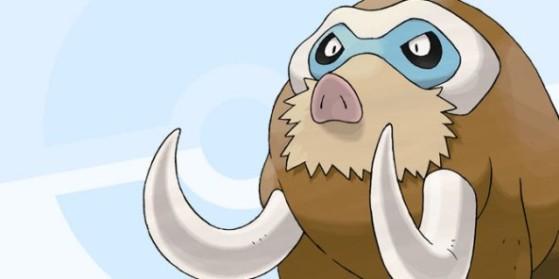 Mammochon, Pokémon XY et ROSA, Strat