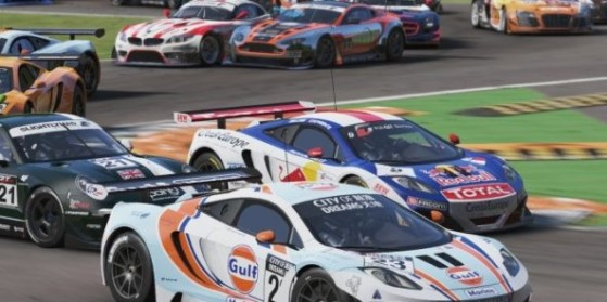 Project Cars, PC, PS4, Xbox One, Wii U