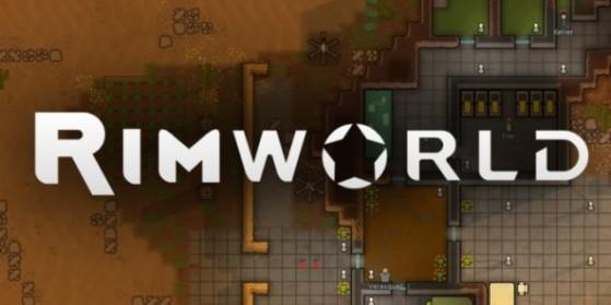 Rimworld Conquête de l'espace Episode 3