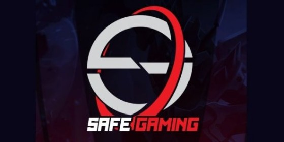 Safe.Gaming perd son roster