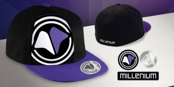 Participez au design de la casquette [M]