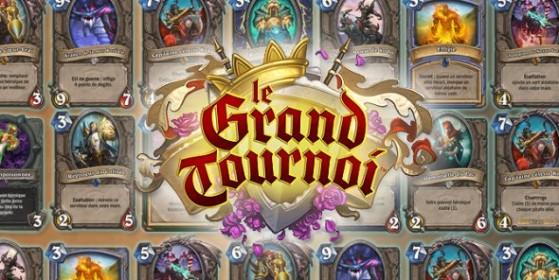 Cartes extension Grand Tournoi
