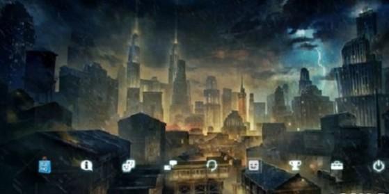 Treyarch offre un thème BO3 sur PS4