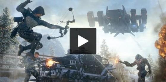 BO3 Friday : Un nouveau mode de jeu
