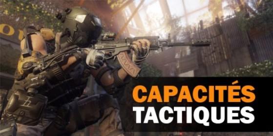 BO3 : Guide des compétences tactiques