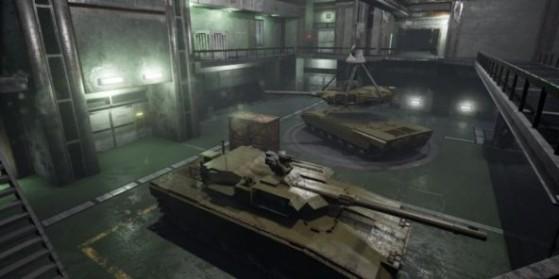 MGS sous Unreal Engine 4 : ça poutre