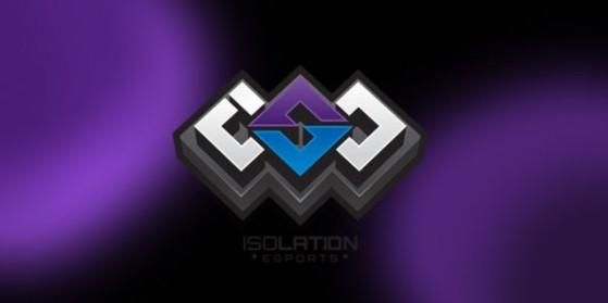 Trois départ chez iSolation eSports