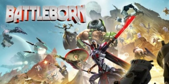 Aperçu de Battleborn