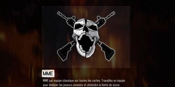 Black Ops 3 : Match à mort par équipe