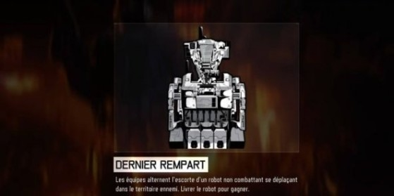 Black Ops 3 : Dernier Rempart