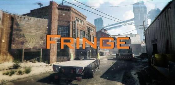 Carte Black Ops 3.Black Ops 3 Carte Fringe Millenium