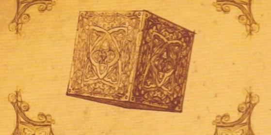 Patch 2.4: Nouvelle recette Cube de Kanai