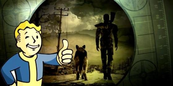 Soluce de Fallout 4