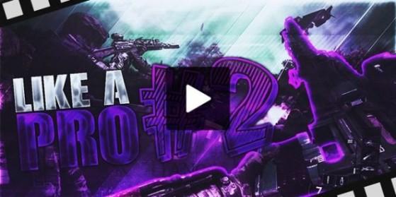 Black Ops 3 : Like a pro épisode 2