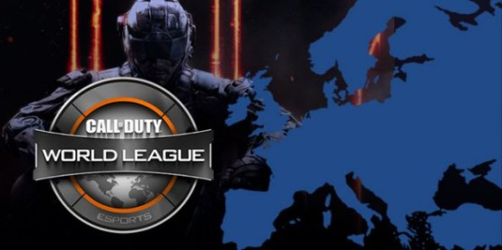 CWL : Qualifications Europe Cologne