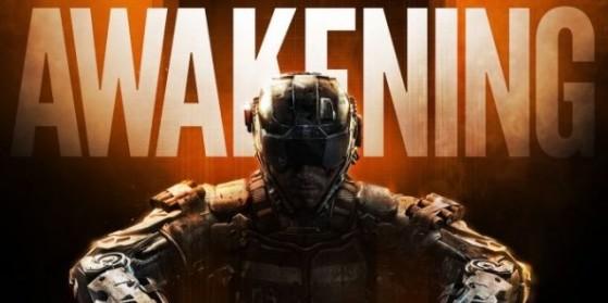 BO3 : Awakening, premier DLC annoncé