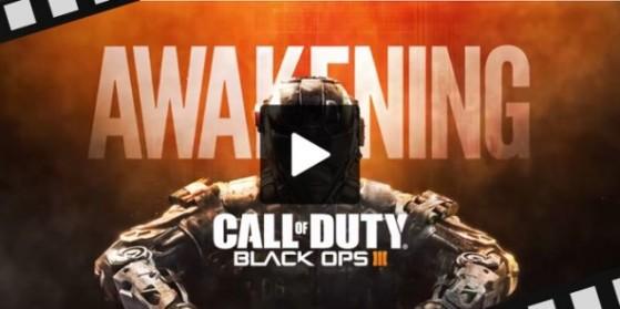 BO3 : Le DLC Awakening en février sur PS4