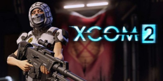 XCOM 2 : Mode furtif