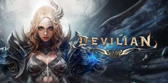 Preview de Devilian, PC