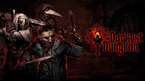 Test de Darkest Dungeon, PC, PS4, PSVita, Xbox One, Switch