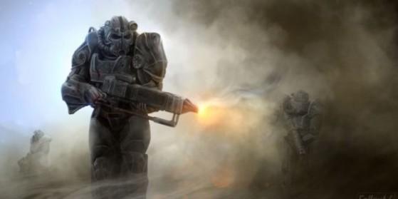 Fallout 4 : Difficulté Survie 2.0
