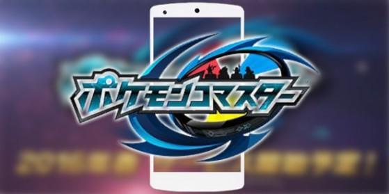 Un nouveau jeu Pokémon sur mobile !