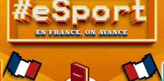 eSport : quelles conclusions du rapport ?