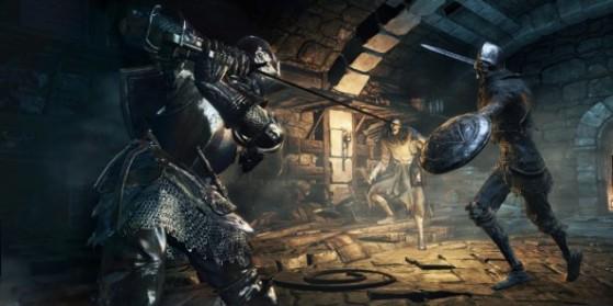 Dark Souls 3 : Trailer de lancement