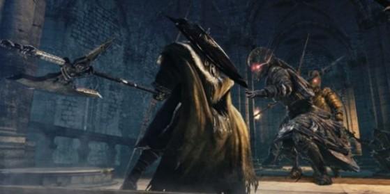Dark Souls 3 : Armes