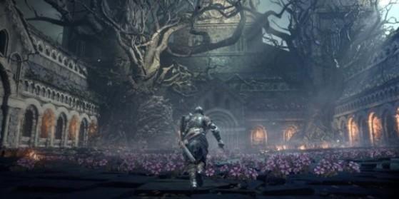 Test Dark Souls 3 PC, Xbox One, PS4