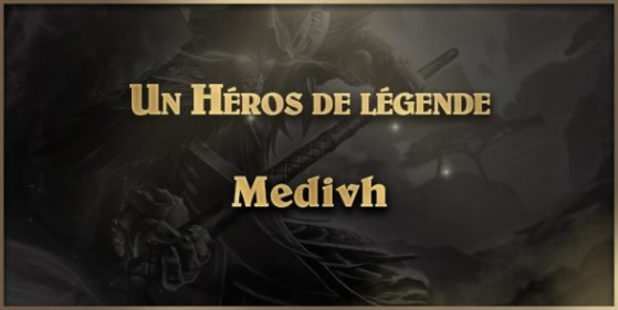 Medivh, le dernier Gardien de Tirisfal