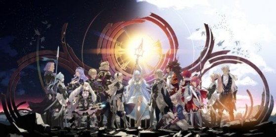 Test : Fire Emblem Fates, Birthright, Conquest, Revelation, 3DS