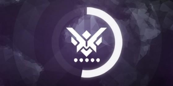 Overwatch - Mode compétitif désactivé