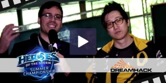 HotS DH Tours 2016 Interview JayPL