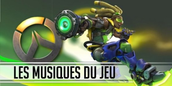 Overwatch - Bande son