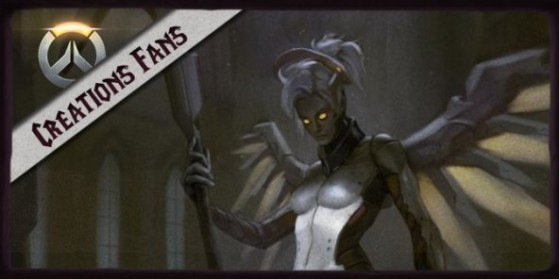Dark Souls prend possession d'Overwatch