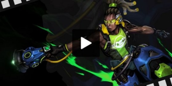 Overwatch, Lucio kill sur Fatale