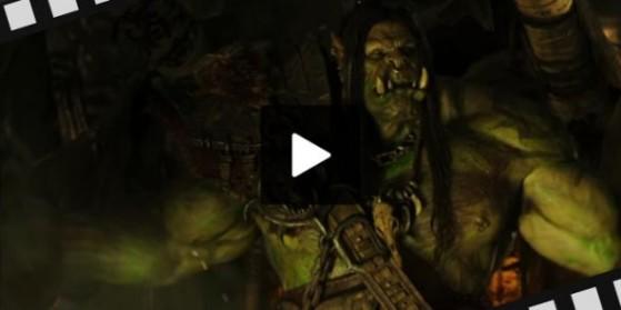 Film Warcraft : interview de Duncan Jones