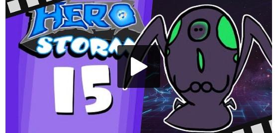 Carbot Animations - HeroStorm épisode 15