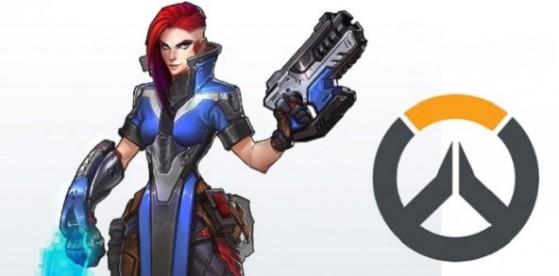 Overwatch, Concept Héros Rivet
