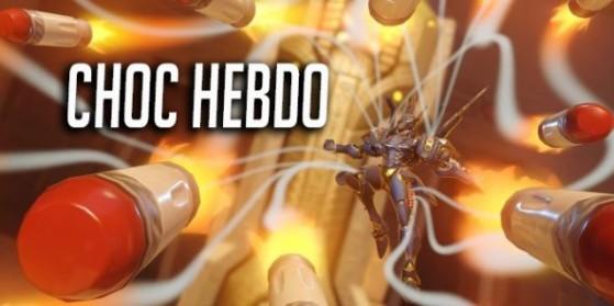 Choc Hebdo, Place au déluge de la justice